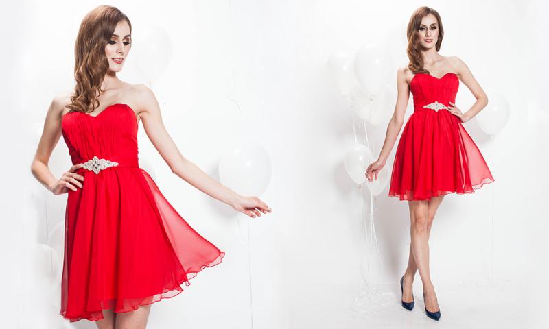 Cum alegi rochia ideala pentru evenimentul tau?