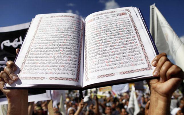 Traditii funerare musulmane