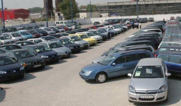 De unde iti poti cumpara un autoturism?
