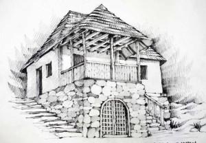 Arhitectura vernaculara si arhitectura antica