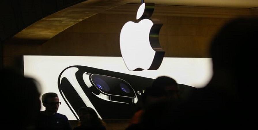 Apple anunta vanzari record pentru trimestrul 1 al anului 2017