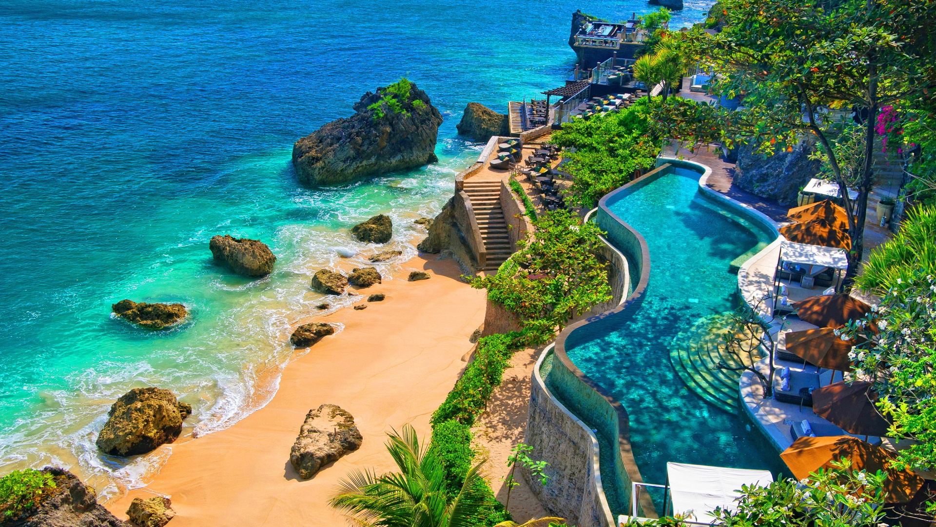 De ce sa iti petreci concediul in Bali?