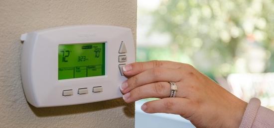 Cum functioneaza un termostat