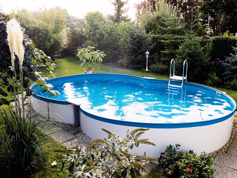 De ce sunt atractive piscinele din otel?