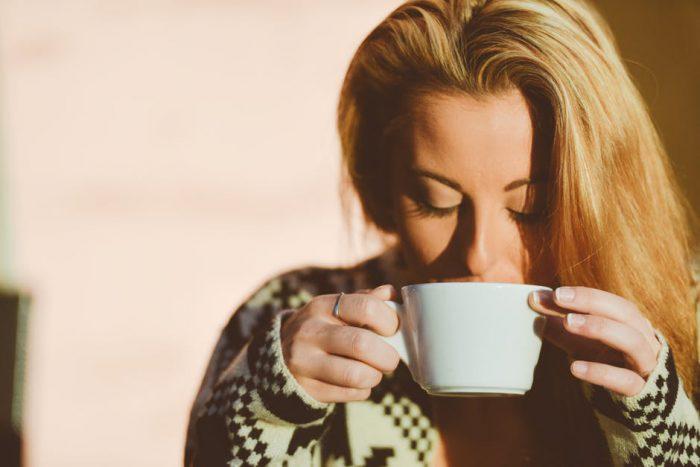 5 motive pentru a bea cafea in fiecare zi