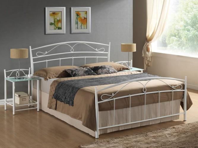 Din ce material alegi cadrul metalic pentru patul tau?