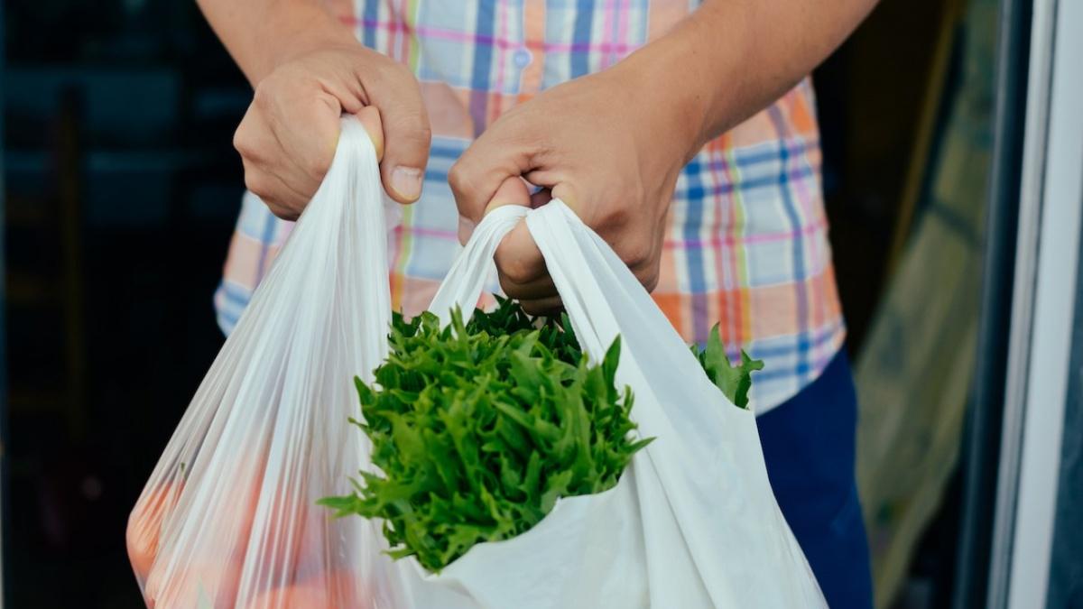 De ce sa folosesti pungi biodegradabile?